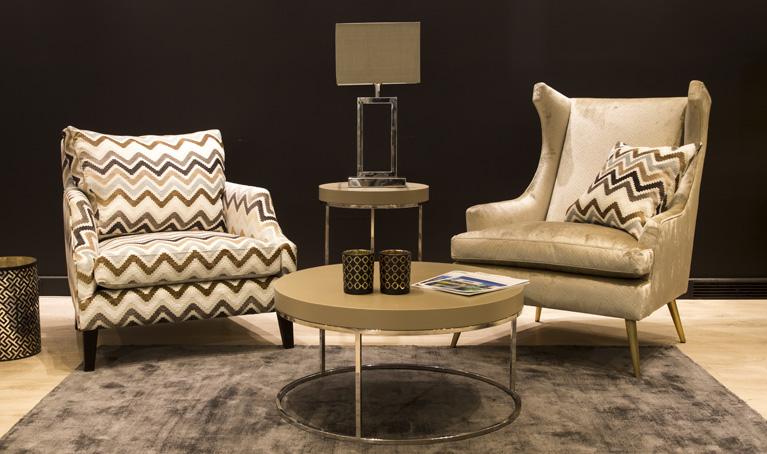 Sofa, Couch, Sessel mit Stoff Ihrer Wahl beziehen - Muthesius Decor